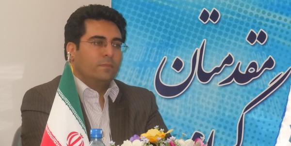 مجید کرباسچی رییس اتحادیه رایانه اصفهان