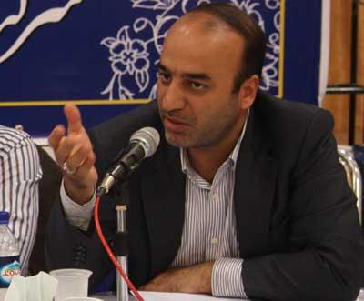 معاون شبکه دسترسی شرکت مخابرات استان اصفهان