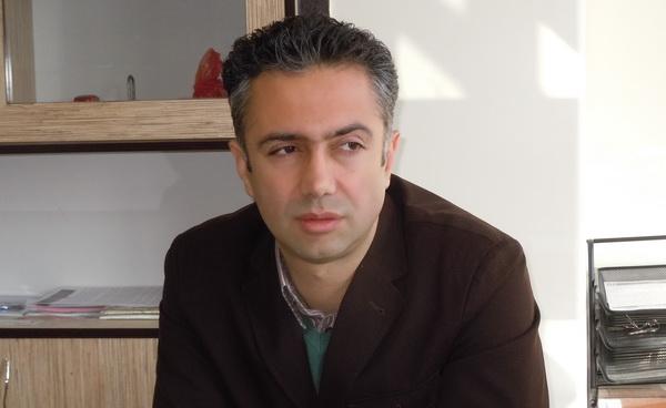 مجید ساطعی رییس اتحادیه موبایل