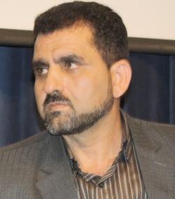 حسین کشایی مدیرعامل شرکت مخابرات استان اصفهان