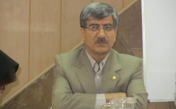 سید مرتضی میرعظیمی :انتخابات پرشور در راستای تحقق اهداف سازمان