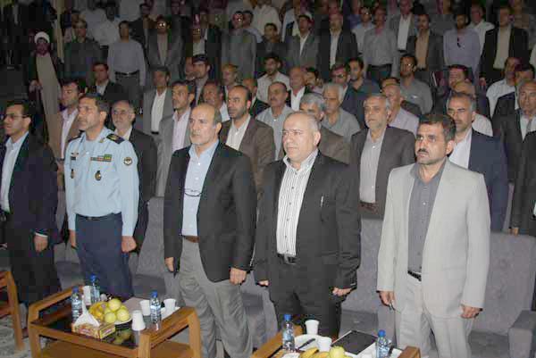 اصفهان در زمره پنج استان برتر در بخش مخابرات