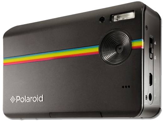 نگاهی به دوربین Polaroid Z2300
