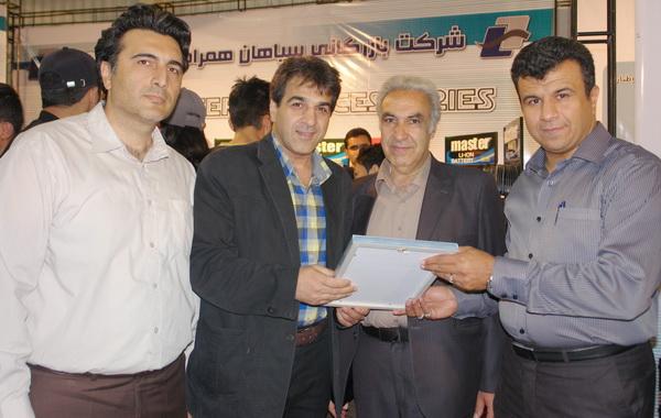ایران،نیک بنگر به قدرت ICT نصف جهان