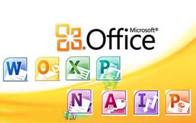 مجموعه نرمافزاری Office مایکروسافت