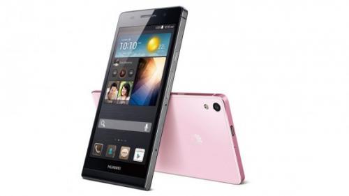 باریک ترین تلفن هوشمند دنیا