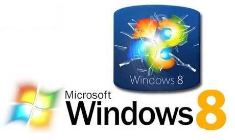 دانلود کتاب آموزش تصویری ویندوز ۸