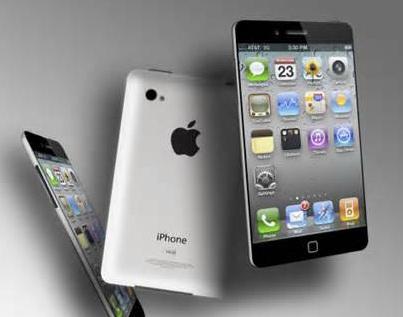 گوشی های اپل