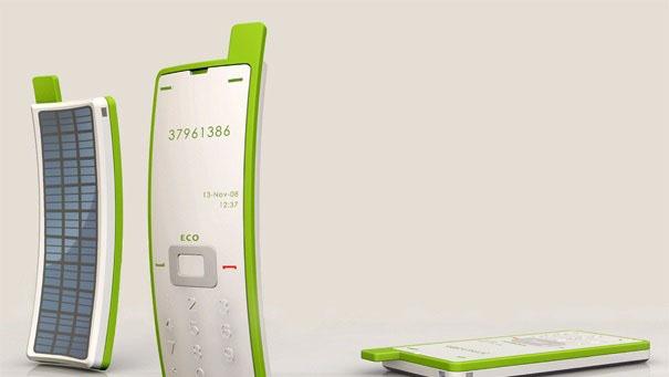 تلفن همراه چسبونکی