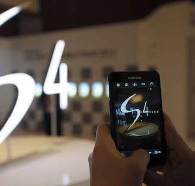 شاهکار سامسونگ ؛ Galaxy S4 Zoom با دوربین ۱۶ مگاپیکسلی
