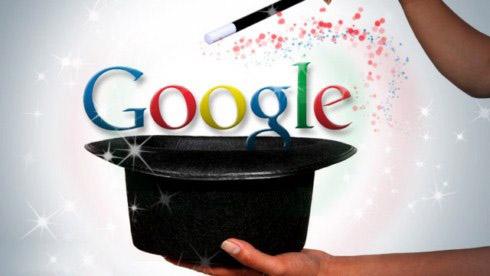 ترفند گوگل