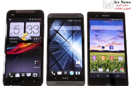 زیباترین موبایل دنیا,
