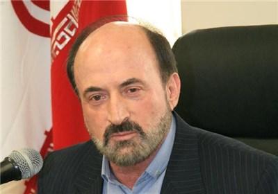 محمد حسن نامی در وزارت ارتباطات و فناوری اطلاعات