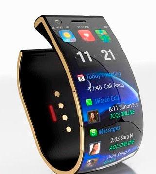 عجيبترین تلفن همراهی که تا بحال دیده اید