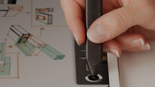 PENCIL به عنوان هوشمند ترین قلم با جایزه تکنولوژی برتر سال