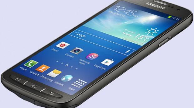 گوشی هوشمند Galaxy S4 Active سامسونگ