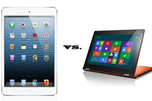 لپ تاپ بخریم یا تبلت؟