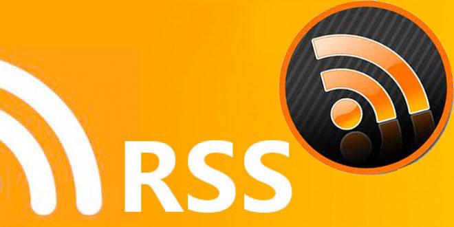 RSS چیست
