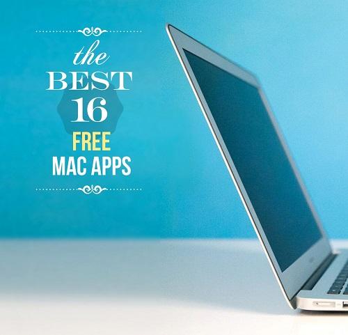 ۱۶ برنامه کاربردی رایگان برای OS X