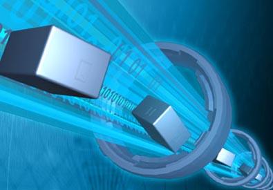 افزایش ظرفیت پهنای باند اینترنت کشور