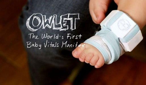 تولید جوراب هوشمند با هدف حفاظت از نوزادان