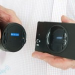 دوربین های لنزی QX10 و QX100