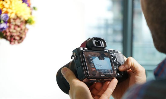 Alpha 7R  دوربین ۳۶ مگاپیکسلی سونی