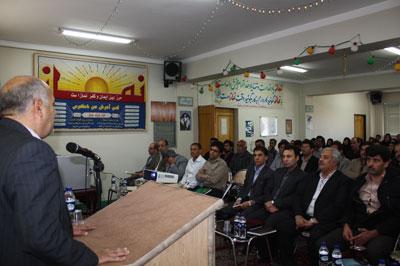 روابط عمومی های اصفهان نیاز به تحول دارند