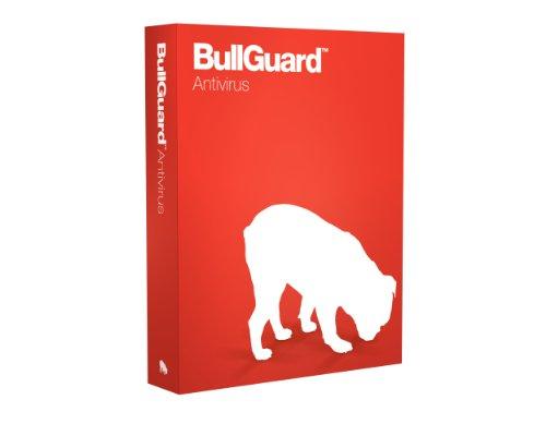 آنتیویروس BullGuard