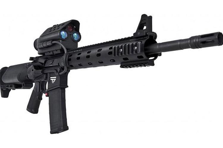 تجهیز نیروهای ارتش ایالات متحده به اسلحههای هوشمند