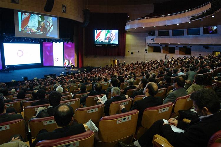 دومین گردهمایی بزرگ اعضای سازمان نظام صنفی رایانهای استان تهران برگزار شد