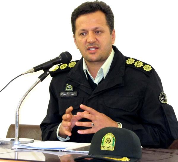 اصفهان رتبه نخست را در شناسایی جرایم سایبری دارد