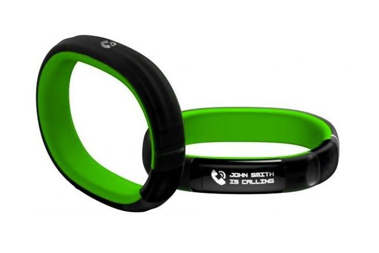 رونمایی Razer از دستبند هوشمند