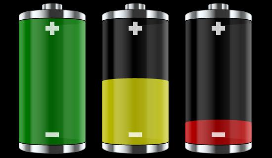 کدام گوشیها هوشمند عمر باتری بهتری دارند؟ +تصاویر