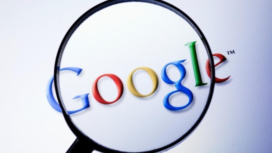 کتاب جستجو در گوگل