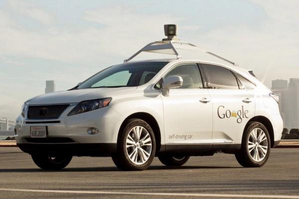 همکاری الجی و گوگل در امر تولید خودروهای هوشمند