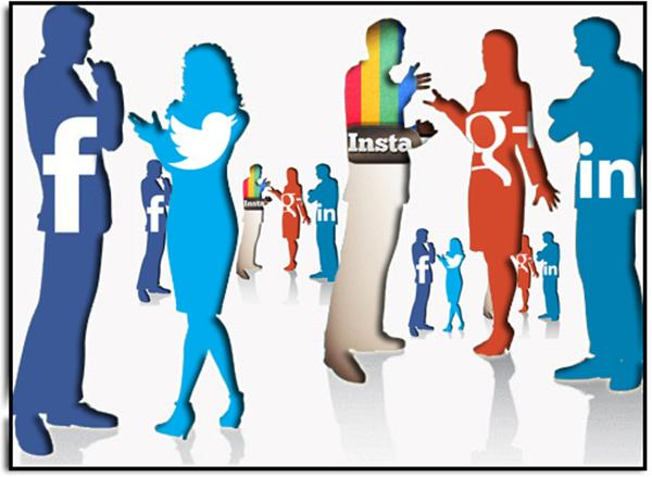 فعالیت رسانهای در شبکههای مجازی با اخذ مجوز