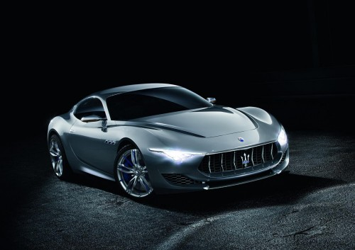 آلفا رومئو اسپایدر جدید، موتور چهارسیلندر توربوشارژ خواهد داشت