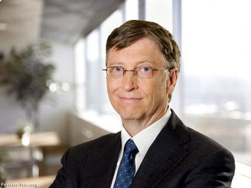 مشاغل بیل گیتس، از مایکروسافت تا کار خیر