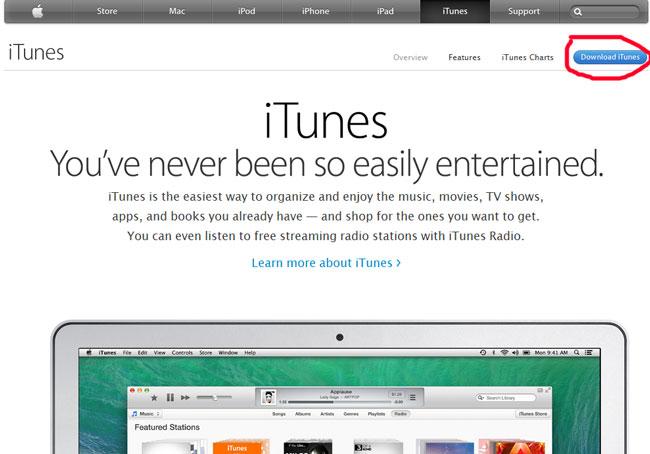 چگونه یک Apple ID بسازیم؟