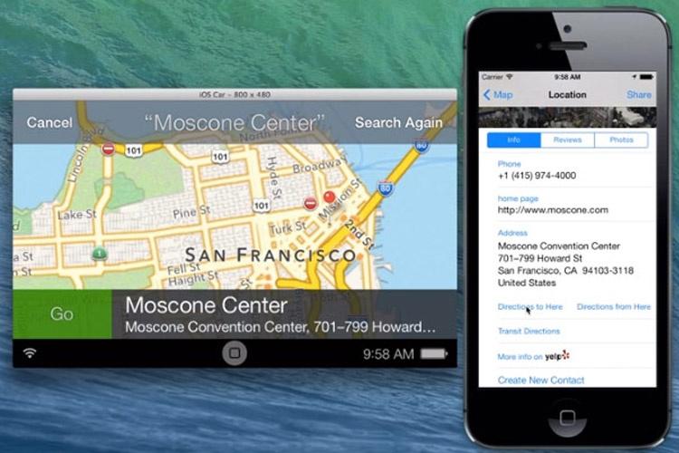 شروع همکاری اپل با فراری، مرسدسبنز و ولوو