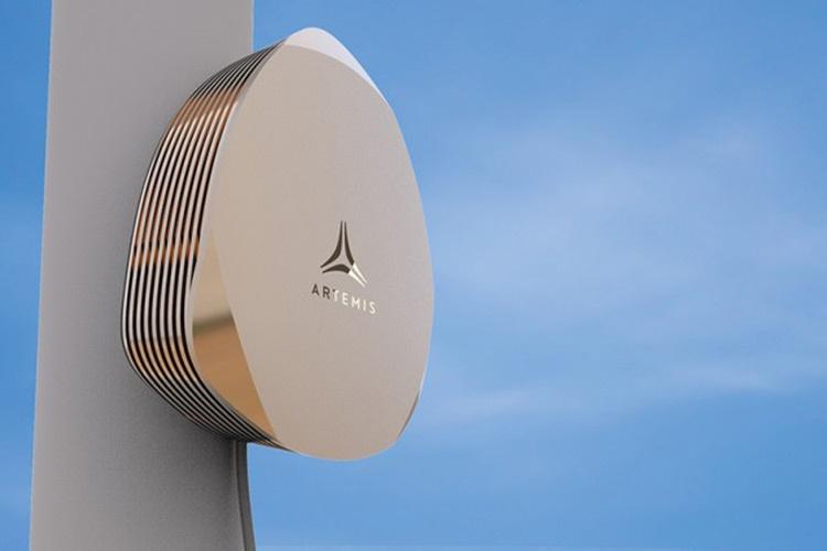 دسترسی به اینترنت همراه با بالاترین سرعت  با فناوری pCell