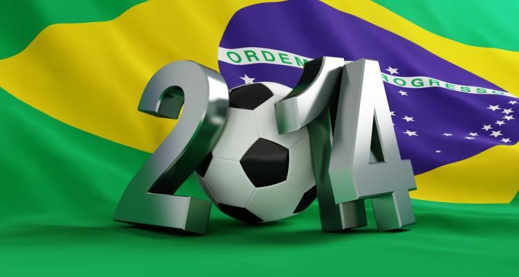 داوری جام جهانی فوتبال با فناوری