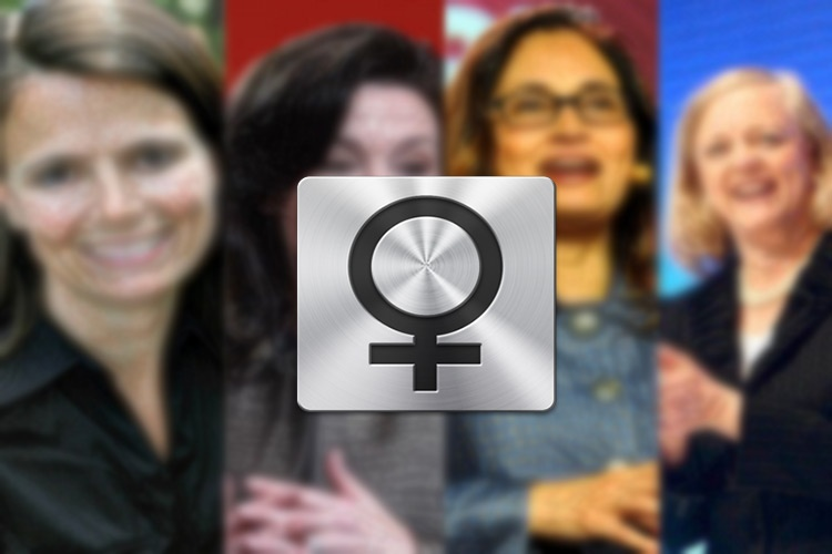 آشنایی با زنان قدرتمند عرصه فناوری