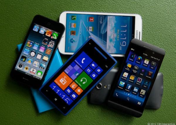 کدام گوشی هوشمند مناسب برای من است؟