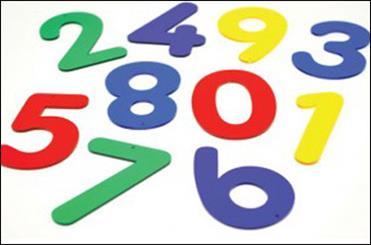 3 عدد محبوب دنیا/ راز اعداد از باستان تا کنون