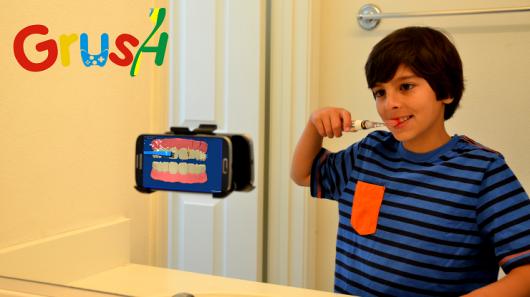 کیبرد های وایرلس برای smart TV