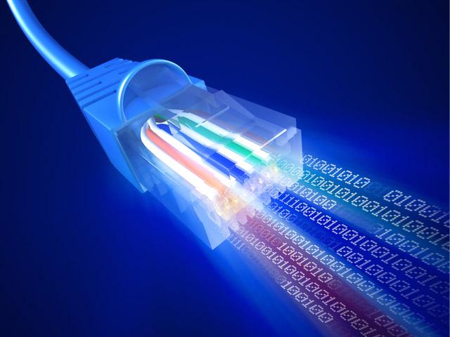 ارائه اینترنت ۱۰ مگابیت بر ثانیه به مشترکان تجاری توسط مخابرات تهران