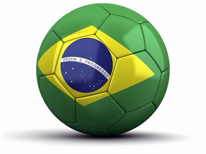هزینه برگزاری جام جهانی 2014 برزیل