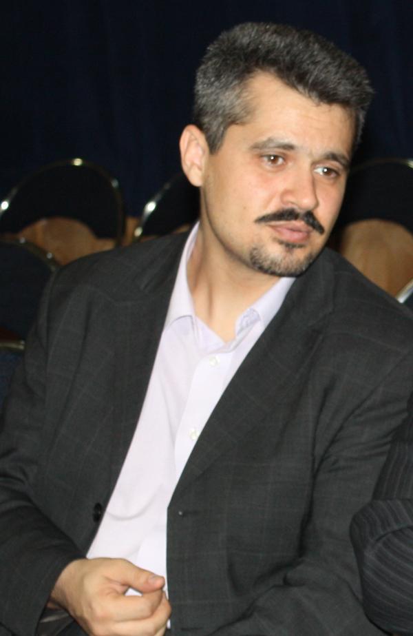 جای خالی کسانی که در کامتکس اصفهان نبودند